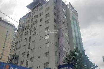 Cho thuê Vị trí đẹp nhất Trương Định, P1, Q3, căn duy nhất 4.7x22m H 6L, giá chỉ 155tr/th