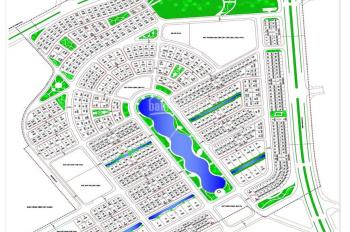 Bán đất biệt thự Vườn Cam Vinapol, bán biệt thự Vườn Cam Vinapol, LH: 0972885786
