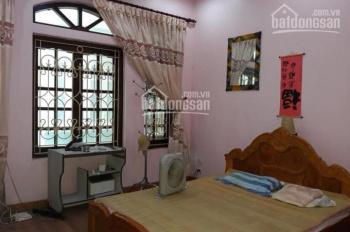 Hot và gấp bán nhà 2.5 tỷ Thanh Nhàn, góc, nở hậu