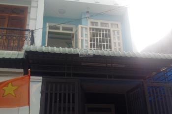 Hot! Bán nhà 3,3 tỷ, gần Ngã 3 Lò Lu và Nguyễn Xiển, Quận 9, LH 0896635639