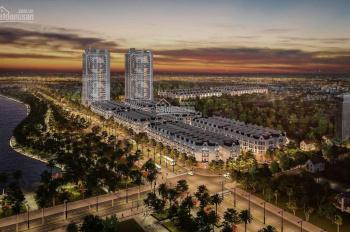 Chính chủ bán căn góc dự án Thuận An Central Lake Trâu Quỳ, Gia Lâm, giá 51tr/m2