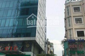 Cần bán gấp nhà MT Lê Hồng Phong, DT: 7.5x12m, 4 lầu, giá bán 36.5 tỷ