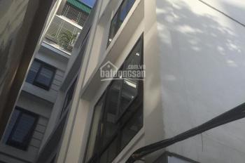 Giá rẻ: Nhà phân lô xây mới Giáp Nhất, 36m2 x 5T, MT 3,6m vuông, view Royal City, 3.7 tỷ