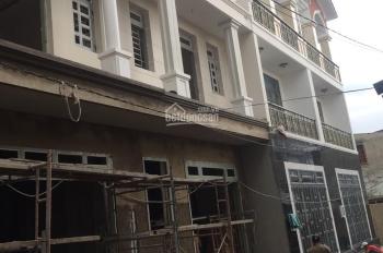 Bán nhà 2 lầu, 4 PN trên đường 38, phường Hiệp Bình Chánh, giá 3.8 tỷ