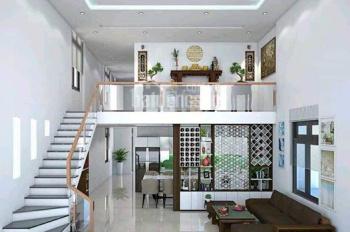 Nhà mặt tiền phường 5, TP Bến Tre giá 1 tỷ 990 triệu đồng