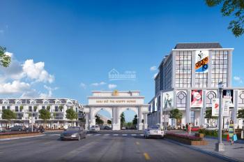 Chủ đầu tư thanh lý 2 nền MT tuyến 17, view ĐN, giá chỉ 1,15 tỷ dự án Happy Home Cà Mau 0942279568