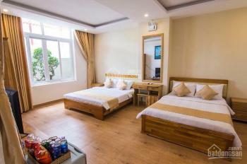 Bán khách sạn 3 sao trung tâm Bãi Sau đường Thuỳ Vân, TP Vũng Tàu