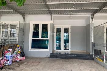 Cho thuê nhà 1 trệt 1 lầu, 2 PN, giá 14tr/th khu Tiamo Phú Thịnh, Thủ Dầu Một. LH 0911.645.579