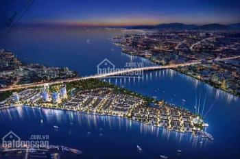 Bán đất nền với 3 mặt giáp sông Cửa Lấp Phước Tỉnh, đã có sổ giá 20 triệu/m2. Liên hệ 0937.140.351