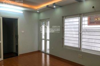 Chính chủ bán nhà phố Đại Từ, DT 41m2 * 5 tầng mới, ngõ rộng, cạnh KĐT Đại Kim, hồ Linh Đàm