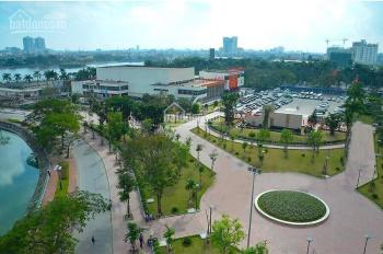 Đất đấu giá Trung Sơn Trầm, thị xã Sơn Tây, sổ đỏ Hà Nội, 100% thổ cư, MT 14m, đường 9m. 0375888567
