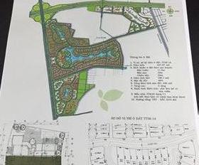 Tôi đang cần bán biệt thự 445m2 TT8 khu đô thị mới Nam An Khánh Sudico. Hiện đang ép cọc xây