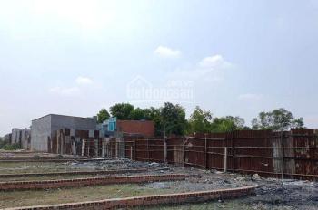 Đất nền xây dựng ở khu dân cư hiện hữu đường Lại Hùng Cường, xã Vĩnh Lộc B