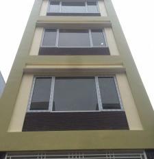 Bán nhà xây mới (4T* 35m2*1,47tỷ) phường Phú Lương -Hà Đông, giao thông thuận tiện. 0989094062