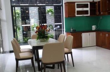Bán nhanh căn nhà phố cao cấp (5.5x15m) Lê Văn Lương. Gần ĐH Tôn Đức Thắng