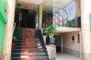 Bán khách sạn Quốc Lộ 22, Hóc Môn, TP. HCM DTSD 1200m2