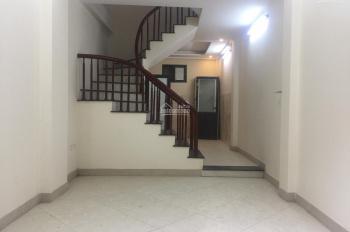 Bán nhà cực đẹp xây mới 5T, 33m2, giá 1,49 tỷ Phú Lương, Hà Đông, 0989094062