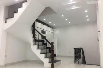 Bán nhà đẹp xây mới phố Quan Nhân diện tích 46m2, giá 3,9 tỷ. LH: 0987826168