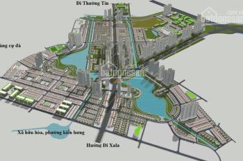Chính chủ bán A1.2 liền kề Thanh Hà - Mường Thanh giá đầu tư