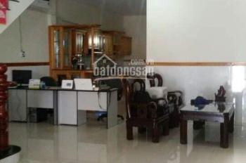 Cho thuê nhà 1 trệt 2 lầu, giá 15tr/th KDC Phú Hòa, Thủ Dầu Một, LH 0342722248