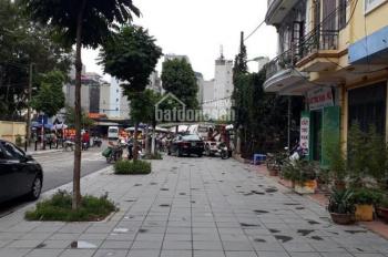 Bán nhà phố Dương Khuê, Mai Dịch, Cầu Giấy đường rộng