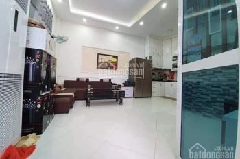 Nhà siêu đẹp Vĩnh Hưng, DT 37m2 x 5T, lô góc, ô tô, ngõ thông, 2.35 tỷ TL