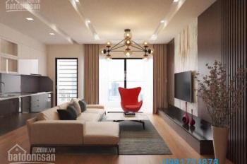 Cho thuê căn hộ 2PN 80m2 tòa P6 Park Hill Times City, nội thất cơ bản chủ đầu tư, nhà còn mới