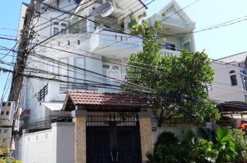 Cho thuê nhà mặt tiền 1 trệt 2 lầu đường Ký Con Vũng Tàu