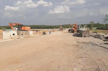 Bán đất Vĩnh Tân Vsip 2 mặt tiền đường DT742 đầu tư cực cao