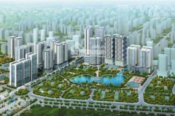 Bán chung cư Ngoại Giao Đoàn các khu N01, N02, N03, N04 giá tốt nhất từ 22 tr/m2, LH 09.8888.7401