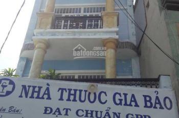 Bán nhà mặt tiền đường số 7, Tam Phú kế bệnh viện Thủ Đức