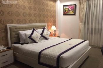 Bán khách sạn Lê Đức Thọ, P16, Gò Vấp. DT: 300m2, 74 phòng đang cho thuê 180tr/th