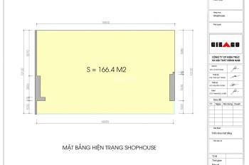 Tổng hợp các căn shop office mặt Phạm Hùng đã và đang cho thuê