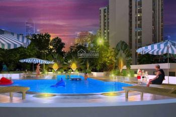 Bán gấp các căn hộ Thủ Thiêm Garden trung tâm Q9 (1PN, 2PN, 3PN), giá tốt nhất ĐT 0772 444 888