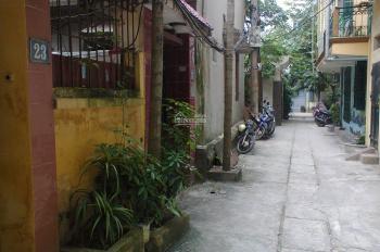 Bán nhà riêng 70m2, giá 5.0 tỷ phường Láng Hạ