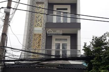 Bán nhà mặt tiền Hồ Văn Long, Bình Hưng Hòa B, Bình Tân
