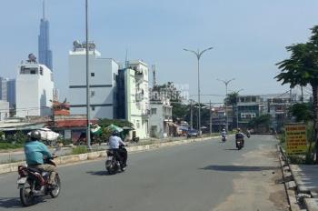 Cho thuê đất mặt tiền Trần Não, Lương Định Của khu đô thị An Phú An Khánh, P.An Phú, Quận 2, TPHCM