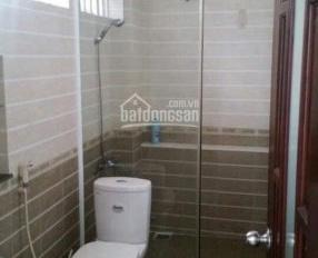 Cho thuê nhà 1 trệt 2 lầu, giá 15tr/th KDC Phú Hòa, Thủ Dầu Một, có 4 phòng ngủ, đầy đủ nội thất
