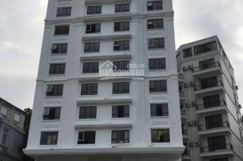 Chính chủ bán khách sạn 3 sao mới xây tại Hậu Cần, Bãi Cháy, thành phố Hạ Long