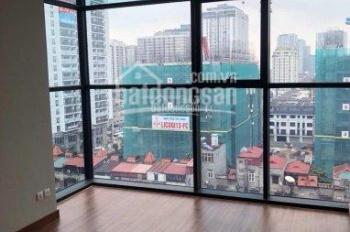 CC cho thuê CHCC GoldSeason 47 Nguyễn Tuân căn góc 110m2, 3PN, vừa nhận nhà LH: 07989.77.666