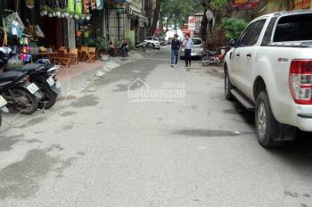 Bán nhà kinh doanh phố Đội cấn - TT quận Ba Đình - 7.8 tỷ