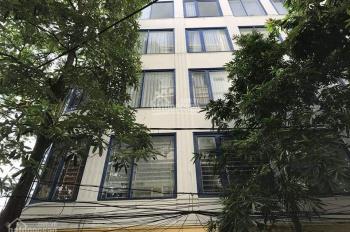 Hạ chào từ 15 tỷ xuống 11.5 tỷ, bán nhà gấp phố Mạc Thái Tổ, Cầu Giấy. Diện tích 65m2, giá: 11.5 tỷ