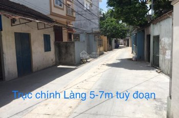 Bán đất 42,2m thôn Đại Đồng, Đại Mạch, Đông Anh, Hà Nội, giá 20,5tr. Liên hệ Mr Phương _ 0983222412