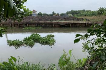 Cho thuê kho xưởng QLN2, điện 3 pha, gần cầu Đức Hòa giáp sông, LH 0979830329