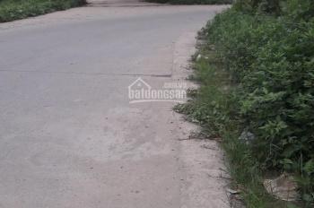 Gia đình chính chủ cần bán mảnh đất có nhà 2 tầng, tổng DT đất và nhà ở 396.6m2