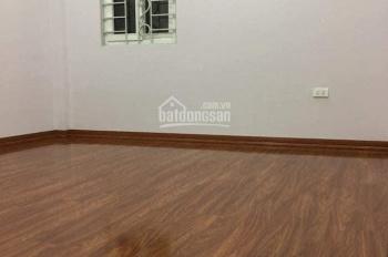 Cho thuê nhà Giang Văn Minh, Ba Đình 35m2, 5 tầng, mặt tiền 4m, giá 12.5 triệu/tháng, nhà siêu đẹp