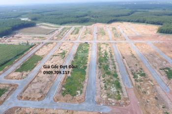 Đất nền Hana Garden Mall giá chỉ 680 triệu/ 1 nền, chưa tính chiếu khấu