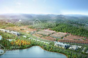 Bán đất nền trung tâm thành phố Lào Cai, giá cực sốc chỉ 7.6tr/m2, LH 0945031147