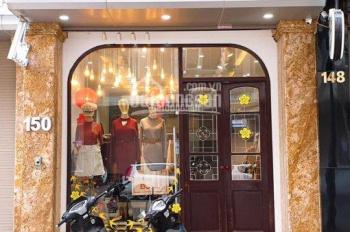 Cho thuê cửa hàng MP Nguyễn Hữu Huân, 50m2 x 2 tầng, MT 4m, giá 50tr/th, vị trí đẹp, gần ngã 3