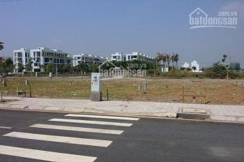 Cần bán gấp 5 lô đất MT đường Nguyễn Cửu Vân, P17, Q. Bình Thạnh, 3.5tỷ/nền, kinh doanh thuận lợi